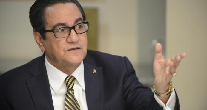 Rector de la UASD anuncia extensión del semestre para reponer docencia perdida por paros