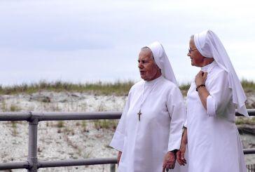 Dos monjas italianas se enamoran y dejan los hábitos