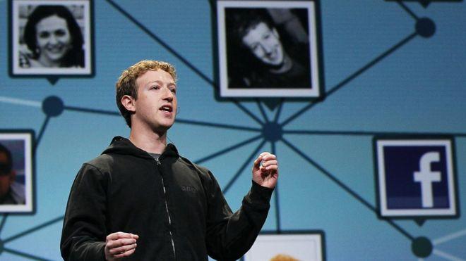 Cómo quiere Facebook competir con LinkedIn y ayudarte a encontrar empleo Redacción