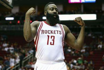 James Harden reitera que es el mejor jugador de la NBA