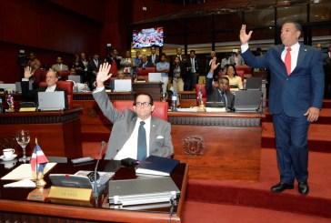 El Senado aprueba el Presupuesto de 2017