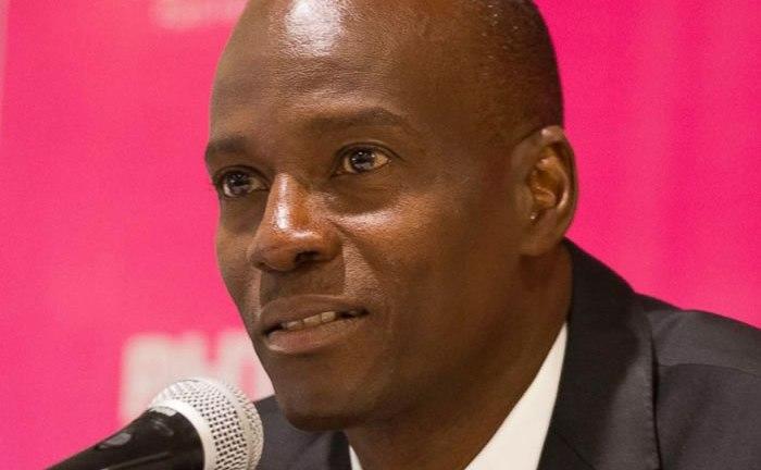 Jovenel Moise gana elecciones presidenciales de Haití en primera vuelta