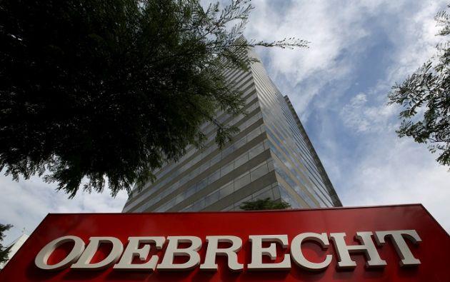 Corte de EEUU confirma acuerdo de brasileña Odebrecht para pagar multas