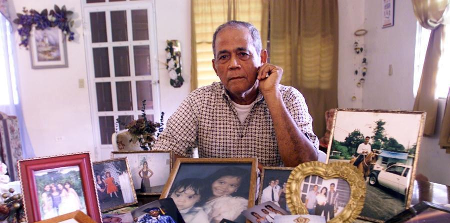 Asesinan a balazos a puertorriqueño padre de 42 hijos de siete mujeres