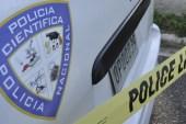 Desconocidos matan capitán de un disparo en la cabeza cuando regresaba a su casa