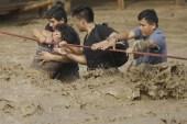 Sube a 69 el número de fallecidos por las inundaciones en Perú