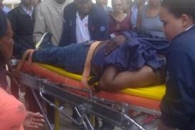 Muere hombre baleado durante tiroteo en la UASD