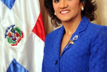 Primera Dama viajará este jueves a Panamá para encabezar delegación RD olimpíadas especiales