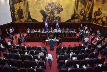 Comisión Bicameral realiza vistas públicas sobre proyectos leyes de Partidos y  Electoral