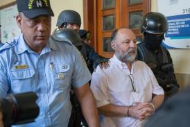 Tribunal dominicano no reducirá condena a francés Christophe Naudin