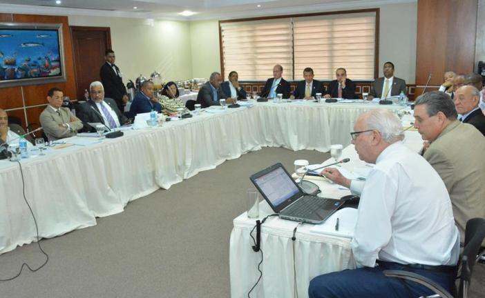 Comisión Bicameral conoce artículos sobre perdida de personería jurídica