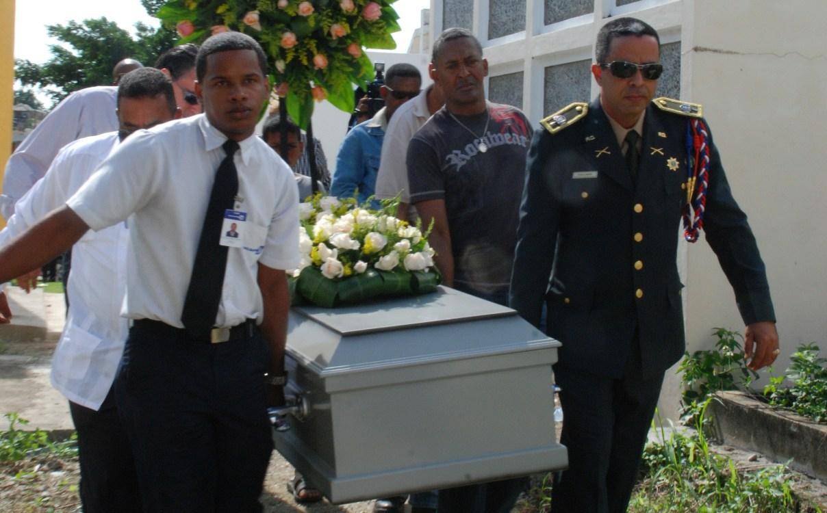 DEA detiene en Puerto Rico a coronel dominicano por narcotráfico