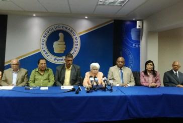 PRM continuará sus asambleas este jueves