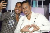 Romeo Santos revela su figura de cera en museo de Madame Tussauds