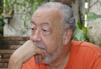 Fallece el productor artístico Cholo Brenes