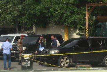 Dos empleados de OMSA autores materiales de muerte de abogado