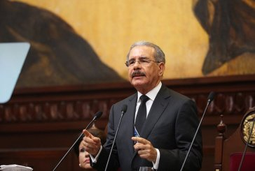 Danilo Medina asegura reforzará seguridad en frontera