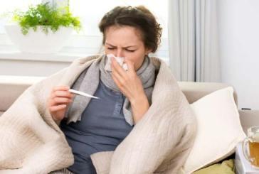 Cómo prevenir la influenza y la difteria
