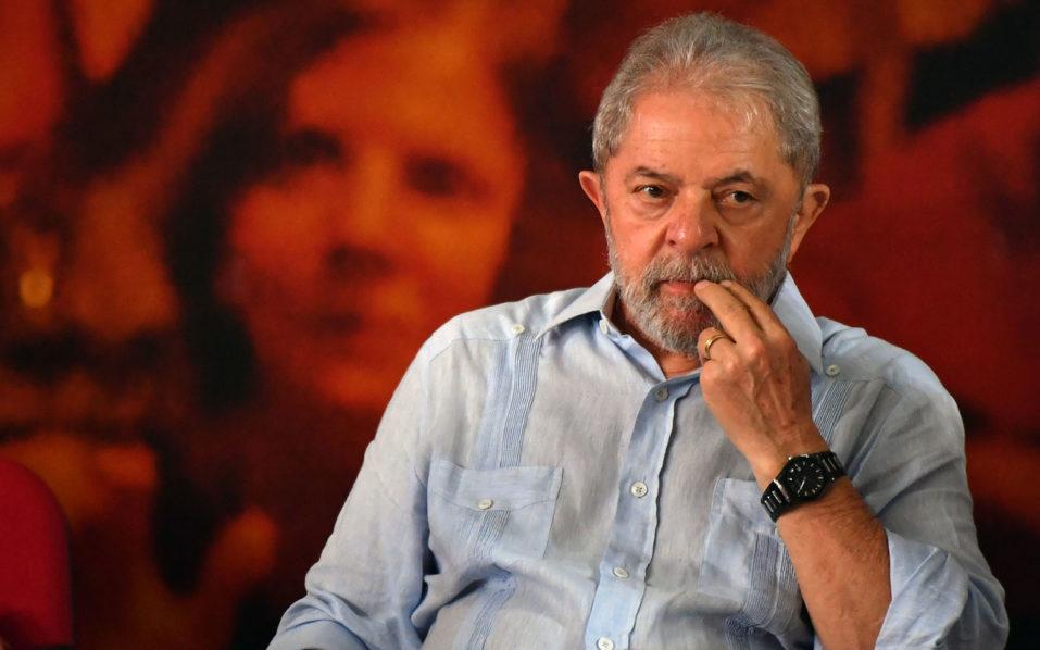 Finalmente, Lula da Silva no será candidato presidencial en elecciones de octubre