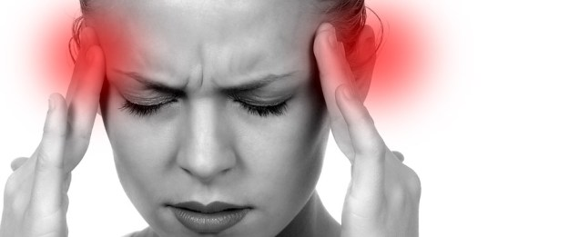 Aliviar el dolor de cabeza