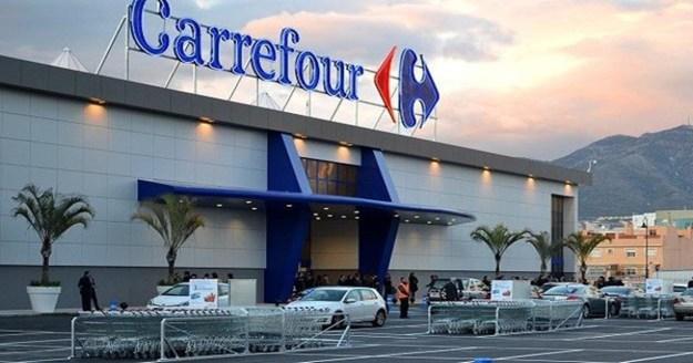 Carrefour dos
