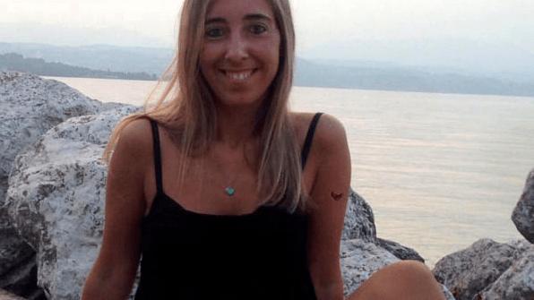 Manuela Bailo tenía 34 años.