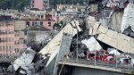 Impactante tragedia en Génova.