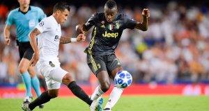 Gran triunfo de Juventus. (Twitter @juventusfc)