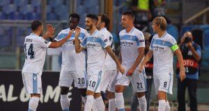 Lazio. (Twitter)