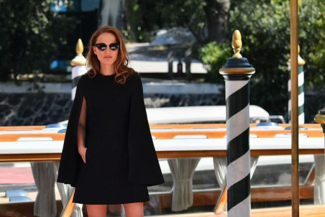 Natalie Portman. (Getty images)