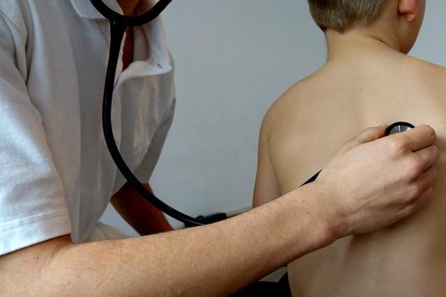 Control médico. (Pixabay)