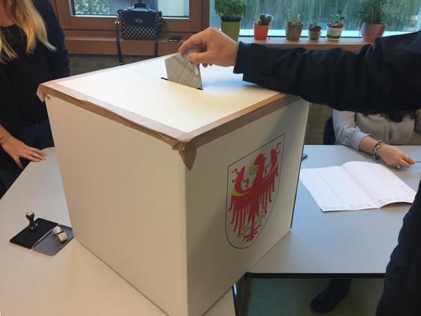 Elecciones en el norte.