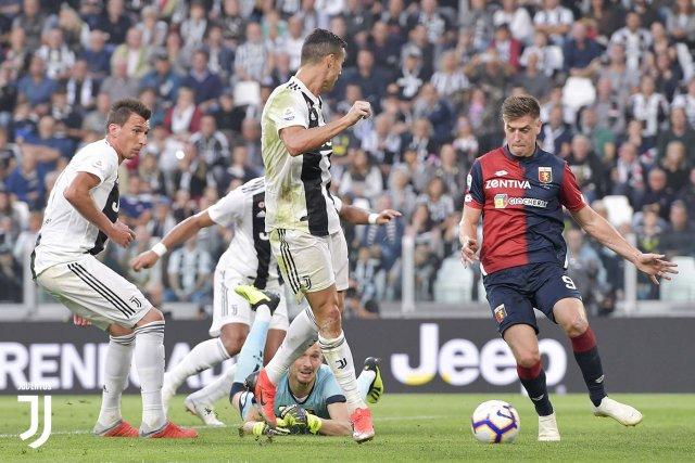 Juventus. (@juventusfc)