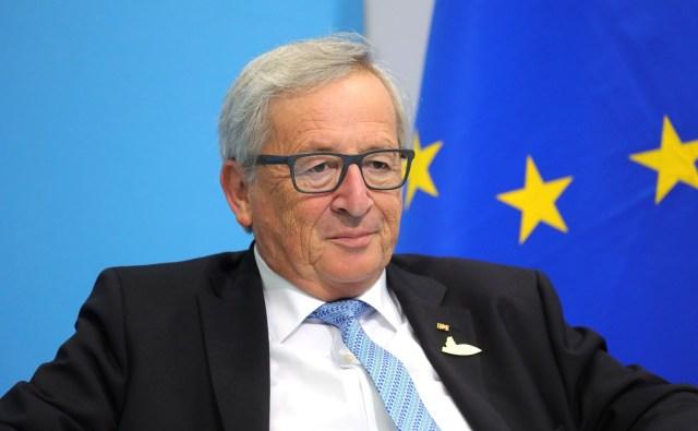 Jean-Claude Juncker. (www.kremlin.ru)
