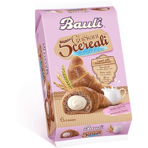 Croissant Bauli.