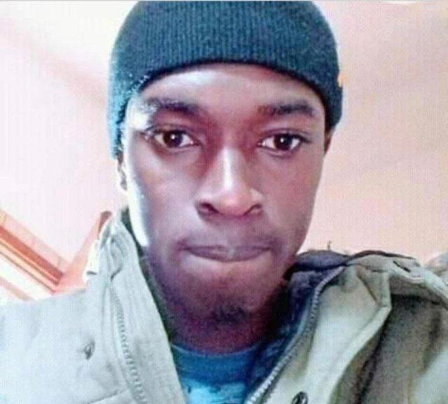 Amadou Jawo. (Facebook)