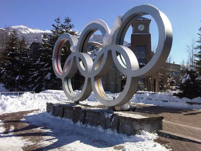 Juegos Olímpicos de invierno. (Pixabay)