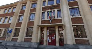 Escuela Pirelli.