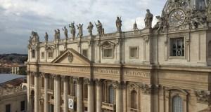 Vaticano.