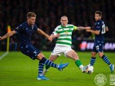Celtic vs. Lazio