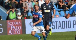 Spal vs. Napoli