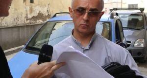 Michele Mottola.