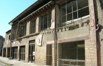 Casa del Bicentenario.