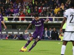 Fiorentina vs. Parma