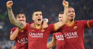 Roma vs. Brescia