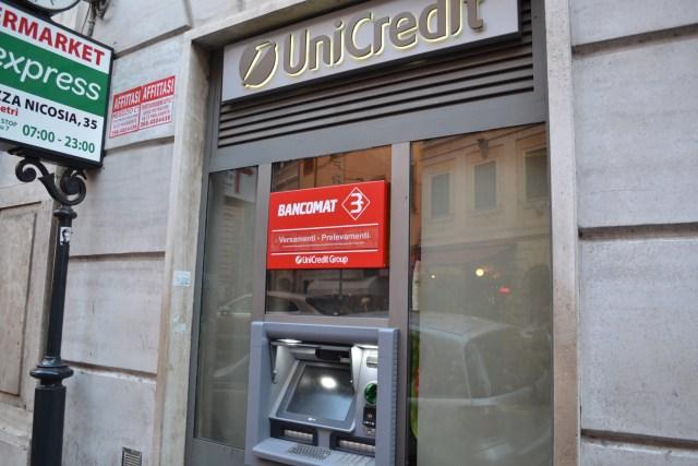 Unicredit.