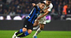 Inter vs. Roma