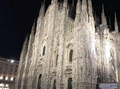 Duomo di Milano.