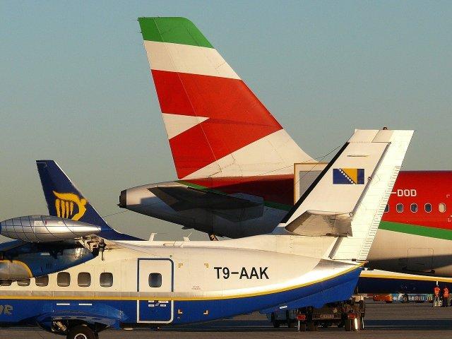 Países que desaconsejan viajar a Italia