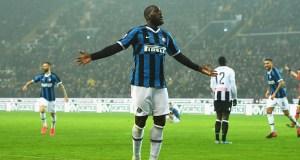 Inter derrota al Udinese